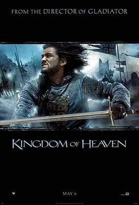"""""""Kingdom of Heaven"""": The Ridley Scott Film and the History Behind the Story - Scott, Ridley (Introduction by)"""