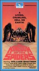 Kingdom of the Spiders - John Cardos