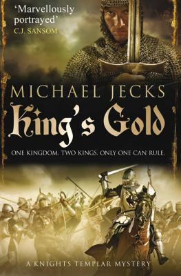 King's Gold - Jecks, Michael