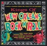 Kings of New Orleans Rock N Roll