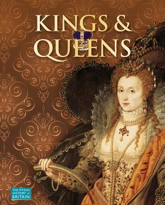 Kings & Queens - Williams, Brenda