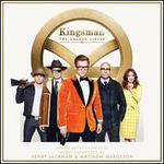 Kingsman: The Golden Circle [Original Soundtrack]