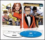 Kingsman: The Golden Circle [SteelBook] [Digital Copy] [Blu-ray/DVD] [Only @ Best Buy]