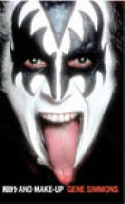 Kiss and Make-Up - Simmons, Gene
