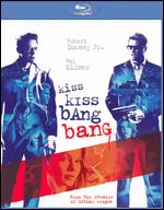 Kiss Kiss Bang Bang [Blu-ray] - Shane Black