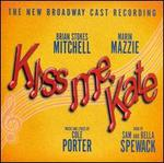 Kiss Me, Kate [1999 Broadway Revival Cast]