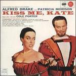 Kiss Me, Kate [Original Broadway Cast]