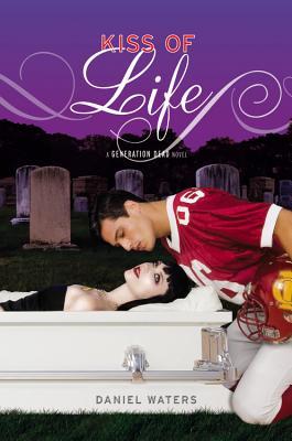 Kiss of Life - Waters, Daniel