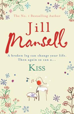 Kiss - Mansell, Jill