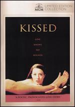 Kissed - Lynne Stopkewich