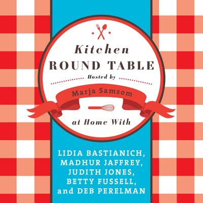 Kitchen Round Table -