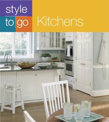 Kitchens - Garskof, Josh
