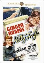 Kitty Foyle - Sam Wood