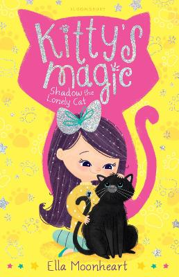 Kitty's Magic 2: Shadow the Lonely Cat - Moonheart, Ella