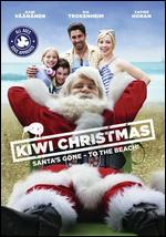 Kiwi Christmas - Tony Simpson