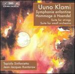 Klami:Symphonie enfantine, etc