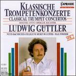 Klassische Trompetenkonzerte (Classical Trumpet Concertos), Vol. 2