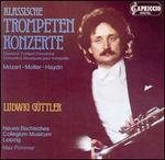 Klassische Trompetenkonzerte