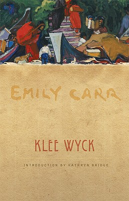 Klee Wyck - Carr, Emily, and Bridge, Kathryn (Introduction by)