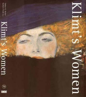 Klimt's Women - Frodl, Gerbert (Editor), and Natter, Tobias G. (Editor)