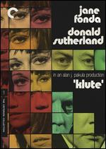 Klute [Criterion Collection]