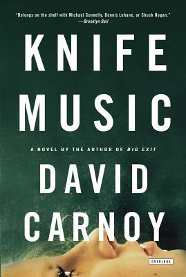 Knife Music - Carnoy, David