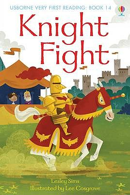 Knight Fight - Sims, Lesley