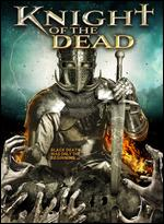 Knight of the Dead - Mark Atkins
