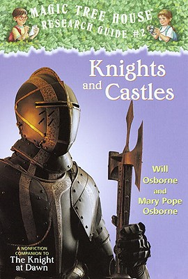 Knights and Castles - Osborne, Will
