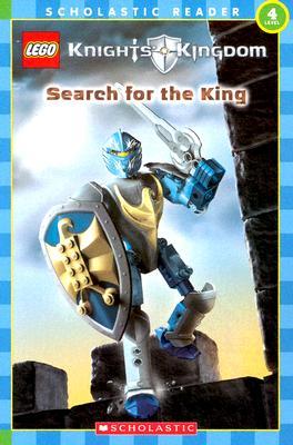 Knights' Kingdom Reader #1 - Lipkowitz, Daniel