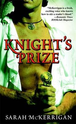 Knight's Prize - McKerrigan, Sarah