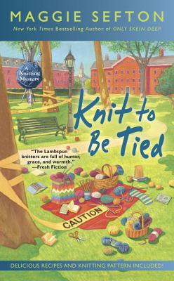 Knit to Be Tied - Sefton, Maggie