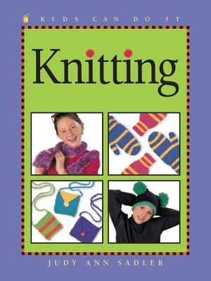 Knitting - Sadler, Judy Ann