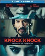 Knock Knock [Blu-ray] - Eli Roth