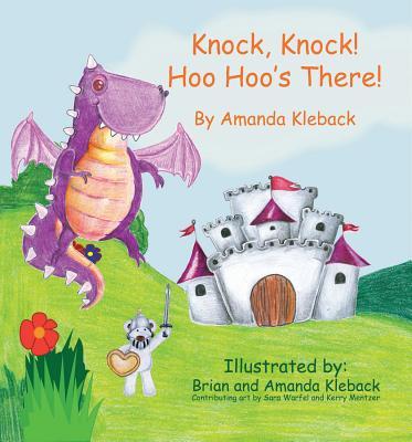 Knock Knock, Hoo Hoo's There! - Kleback, Amanda