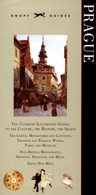 Knopf Guide Prague - Knopf Guides