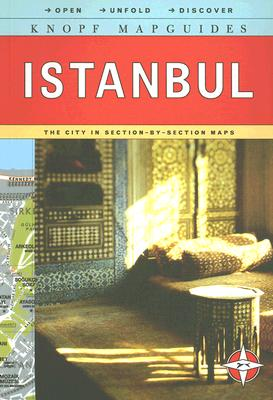 Knopf Mapguide Istanbul - Knopf Guides (Creator)
