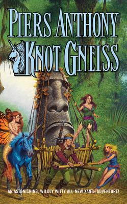 Knot Gneiss - Anthony, Piers
