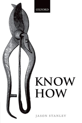 Know How - Stanley, Jason