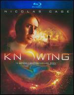 Knowing [Blu-ray] - Alex Proyas