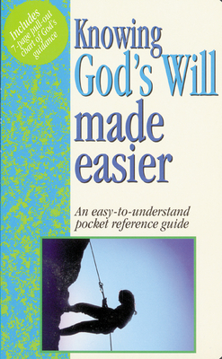 Knowing God's Will Made Easier - Water, Mark