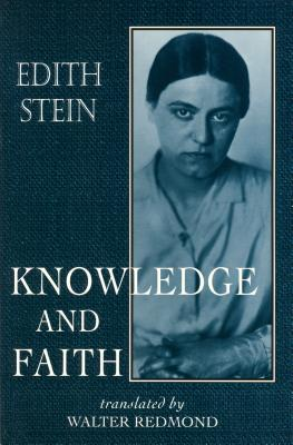 Knowledge and Faith - Redmond, Walter (Translated by)