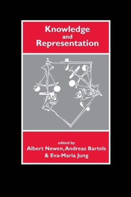 Knowledge and Representation - Newen, Albert (Editor)