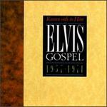 Known Only to Him: Elvis Gospel 1957-1971