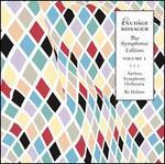 Knudage Riisager: Symphonic Edition, Vol. 1