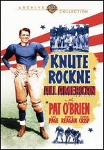 Knute Rockne, All American - Lloyd Bacon