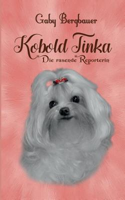 Kobold Tinka - Bergbauer, Gaby