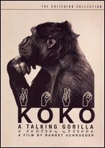 Koko le Gorille Qui Parle - Barbet Schroeder