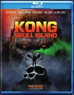 Kong: Skull Island [Blu-ray] - Jordan Vogt-Roberts