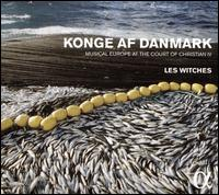 Konge af Danmark - Les Witches